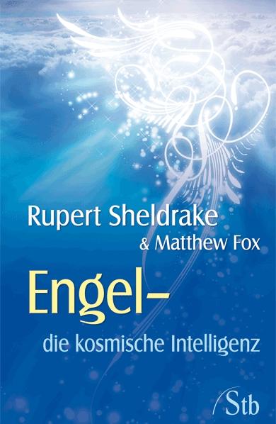 Cover Engel_die kosmische Intell