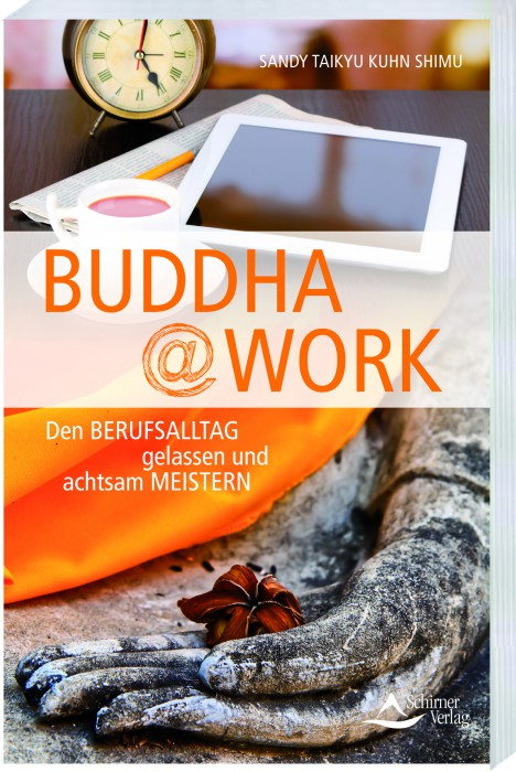 Buddha@Work Cover