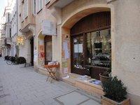 Esoterischer Buchladen Haidhausen