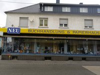 Buchhandlung und Papierhaus Neu
