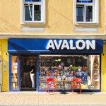 Buchhandlung Avalon