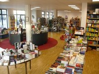 Buchhandlung Rain