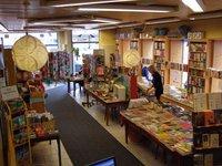 Bücherstube Neuburg