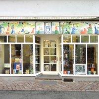 Buchladen Gladrow