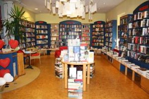 Buchhandlung Glas