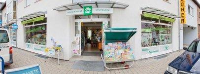 Bücher-Oase Stutensee