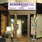 Bergkristall Buchhandlung