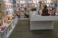 Buchhandlung Weyermann
