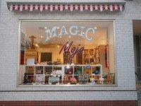 the Magic Mojo