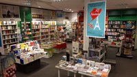 Die Buchhandlung BIB GmbH