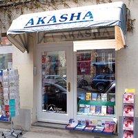 Akasha Buchhandlung und Versand