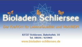 Bioladen Schliersee