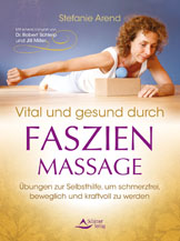 Cover Arend Fasciae – Relaxation and Balance