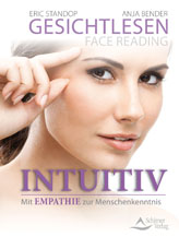 Cover Face Reading Intuitive