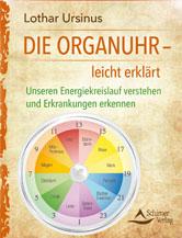 Cover Ursinus Organ Clock