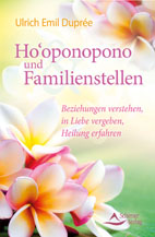 Cover Duprée Ho'oponopono and Family Constellations