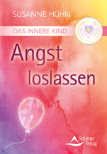 Cover Hühn The Inner Child – How to let Go of your Fears