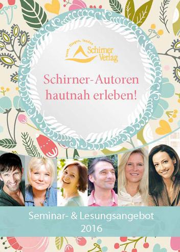 Schirner Autoren live erleben