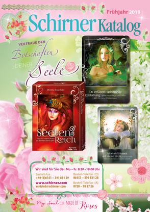 Aktueller Katalog Schirner Verlag