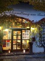 Buchhandlung am Bach