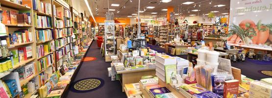 Schirner Buchhandlung Darmstadt