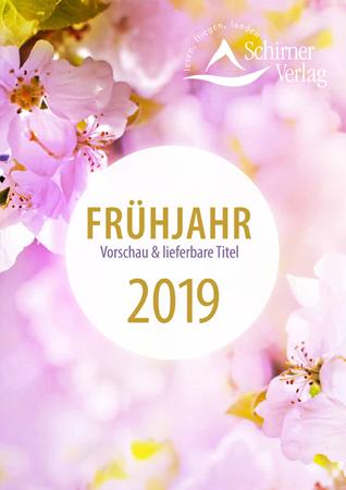 Frühjahr 2019 Schirner Verlag