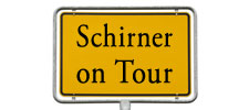 Schirner on Tour