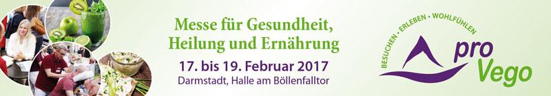 proVego Messe Darmstadt