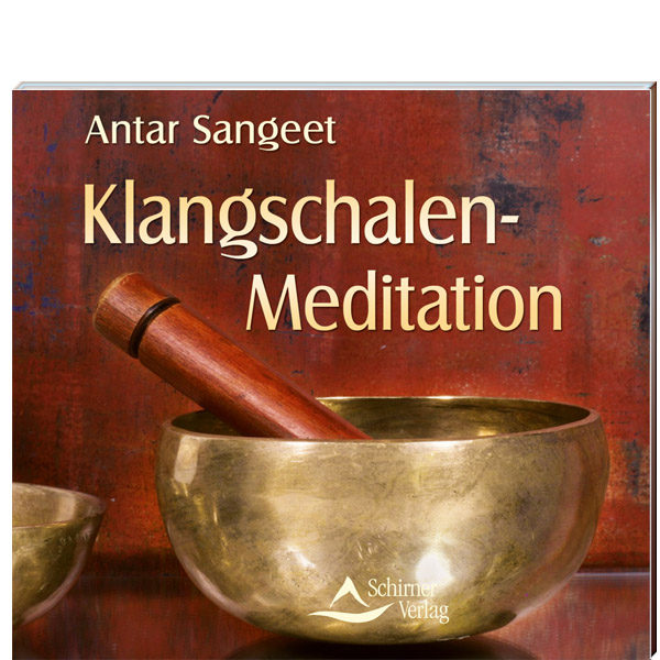 CD: Klangschalen-Meditation
