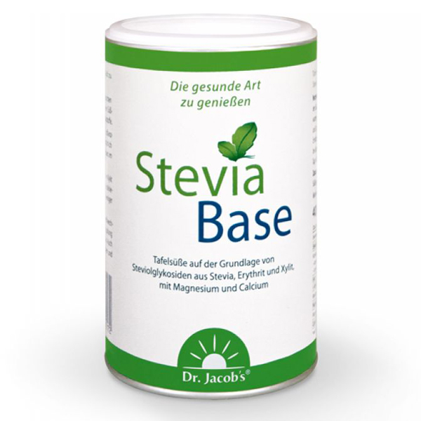 Dr. Jacob\'s® Stevia Base