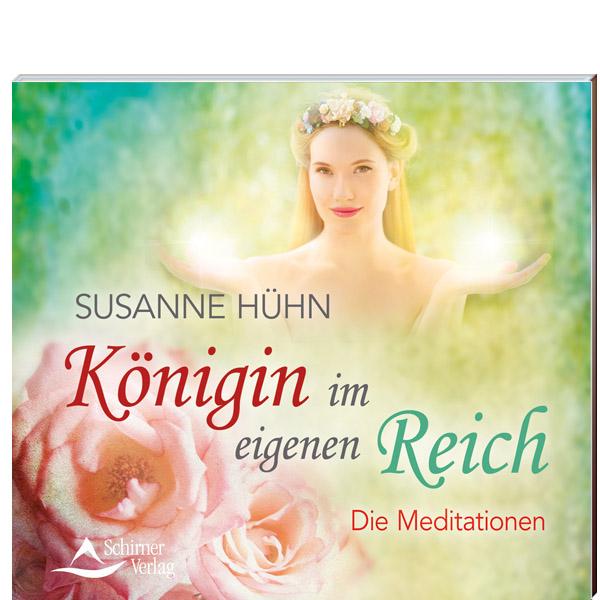 CD: Königin im eigenen Reich