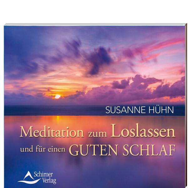 CD: Meditation zum Loslassen und für einen guten Schlaf