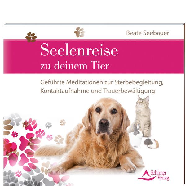CD: Seelenreise zu deinem Tier