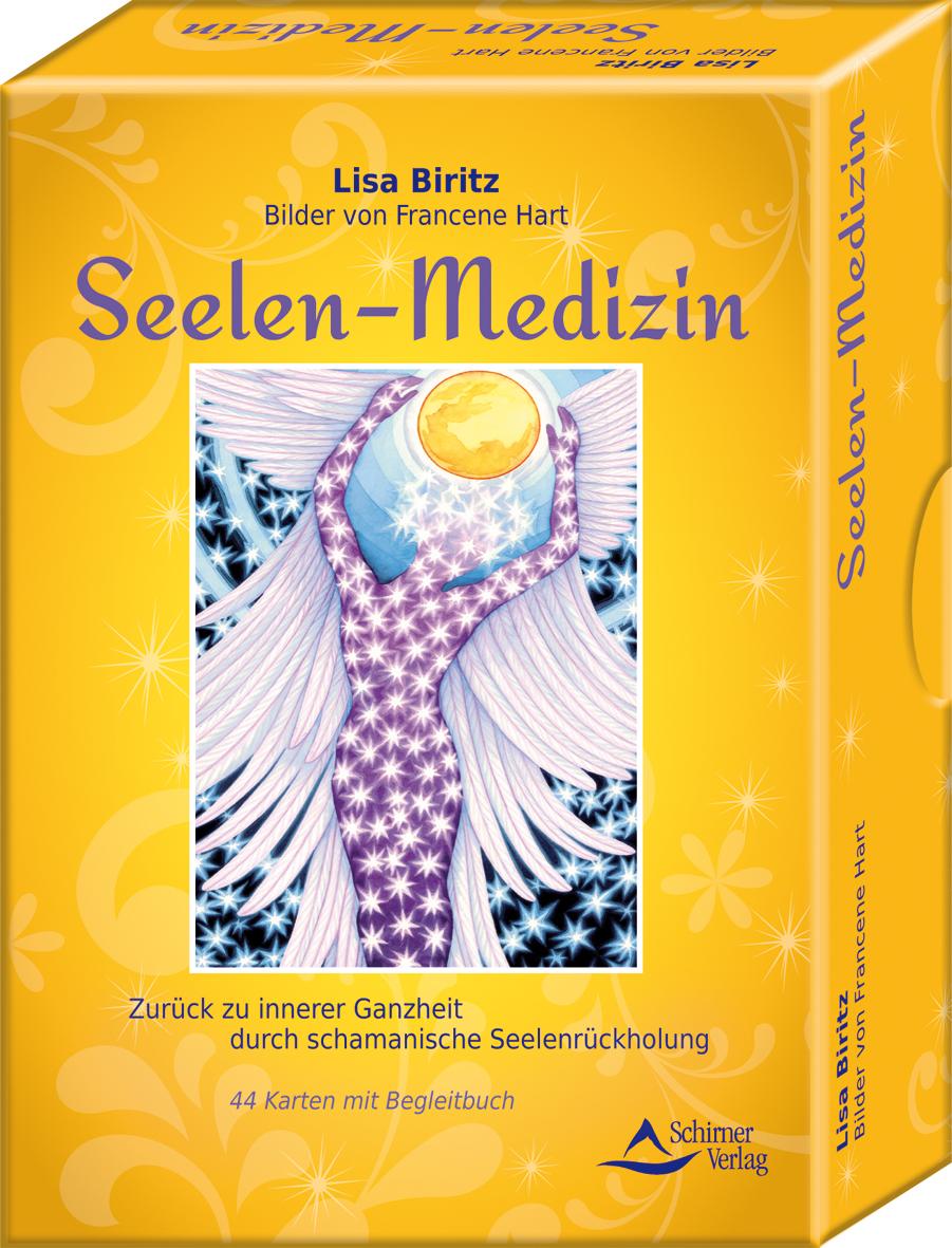 Kartenset: Seelen-Medizin