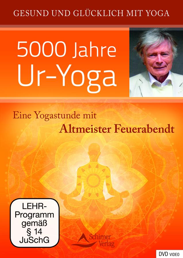 DVD: 5000 Jahre Ur-Yoga