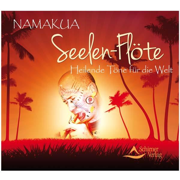 CD: Seelen-Flöte