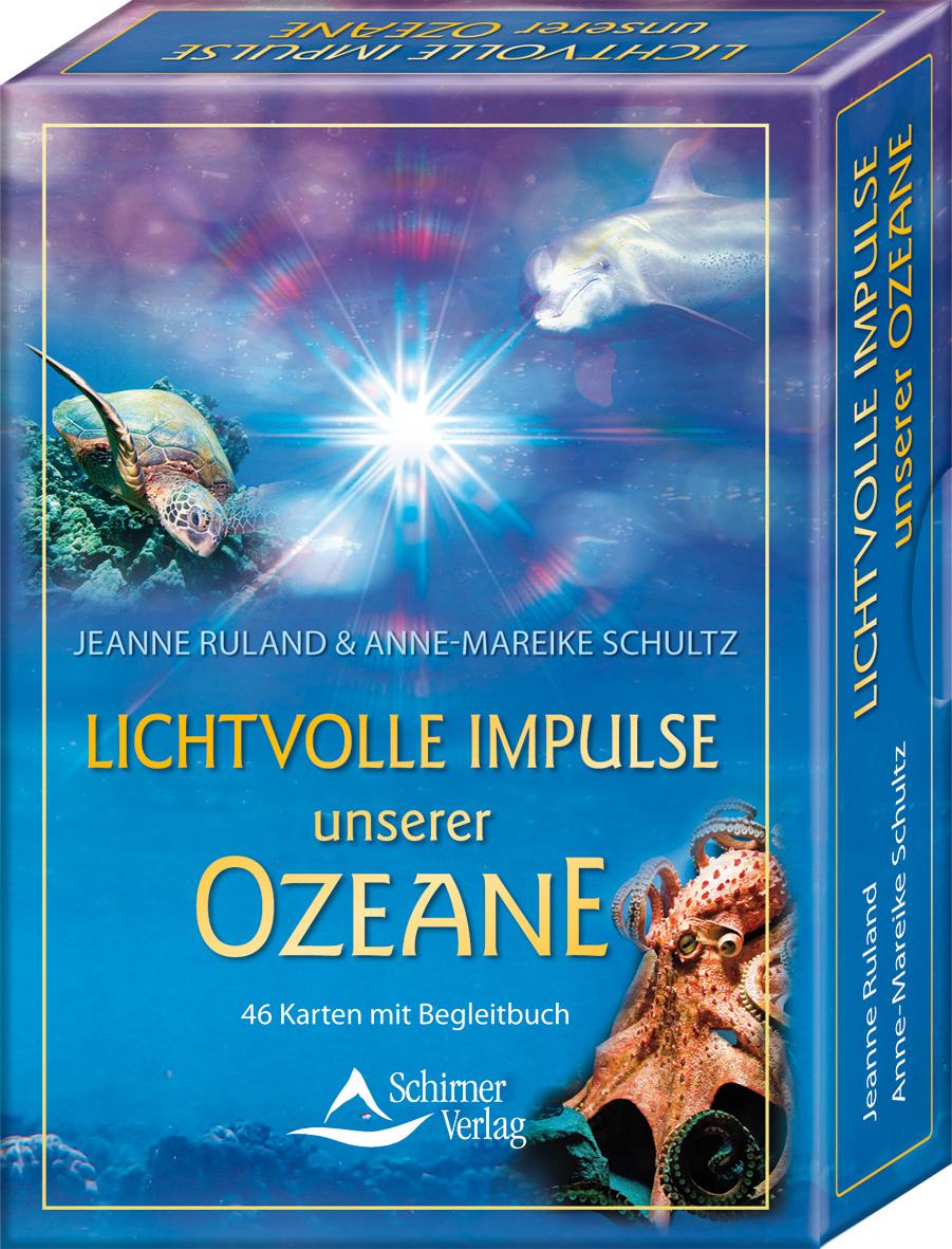 Lichtvolle Impulse unserer Ozeane
