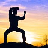 Bewegung & Kampfkunst