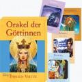 Orakel der Göttinnen, 44 Karten