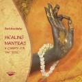 CD-Healing Mantras