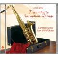 CD: Traumhafte Saxophon-Klänge