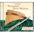 CD: Traumhafte Flöten-Melodien
