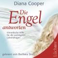 CD: Die Engel antworten