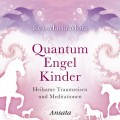 CD: Quantum Engel Kinder