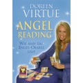 DVD: Angel Reading