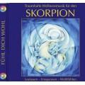 CD: Traumhafte Wellnessmusik für den Skorpion