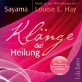 CD: Klänge der Heilung