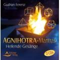 2 CDs: Agnihotra- Mantras