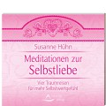 CD: Meditationen zur Selbstliebe