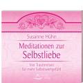 CD: Meditationen zur Selbstliebe